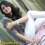 Hot Skinny Pakistani 2015 Girl