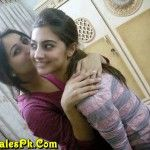 Pakistani Hot Girls Kissing