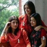 Hyderabad Girls