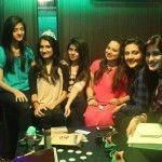 Jacobabad Girls