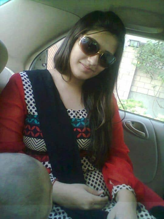 Muzaffarabad girls