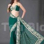 Modern Sarees Designs