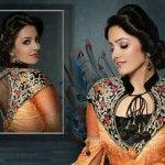 Collar Neck Designs for Salwar Kameez
