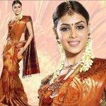 Kanjivaram Sarees Designs