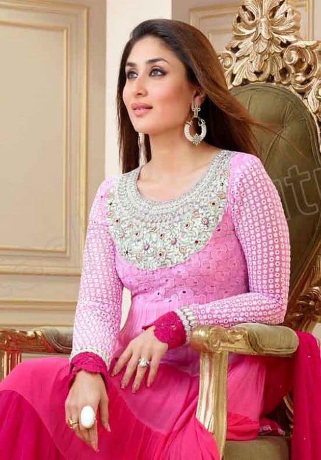 Salwar kameez designs of pakistani designers