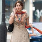 Katrina Kaif in Salwar Kameez