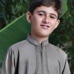 Baby Boy Salwar Kameez Designs