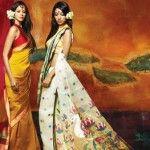 Nalli Sarees Designs