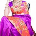 Paithani Sarees Designs