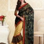 Party Wear Sarees Designs