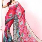 Printed Sarees Designs