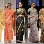 Sabyasachi Saree Designs