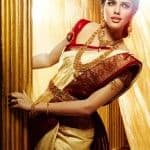 South Indian Wedding Sarees Designs