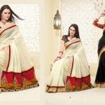 Traditional Sarees Designs