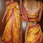 Upadda Sarees Designs