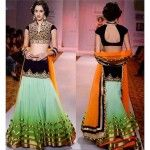 Bollywood Lehenga Designs