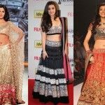 Bollywood-Actress-Lehenga-Choli-Designs