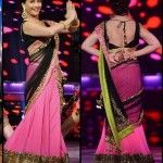 Madhuri-Bollywood-Lehenga-Choli-Designs