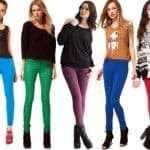 Latest-colored-skinny-jeans-for-women