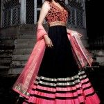 black-pink-designer-lehenga-choli-designs