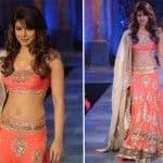 Pink-Manish-Malhotra-Lehengas