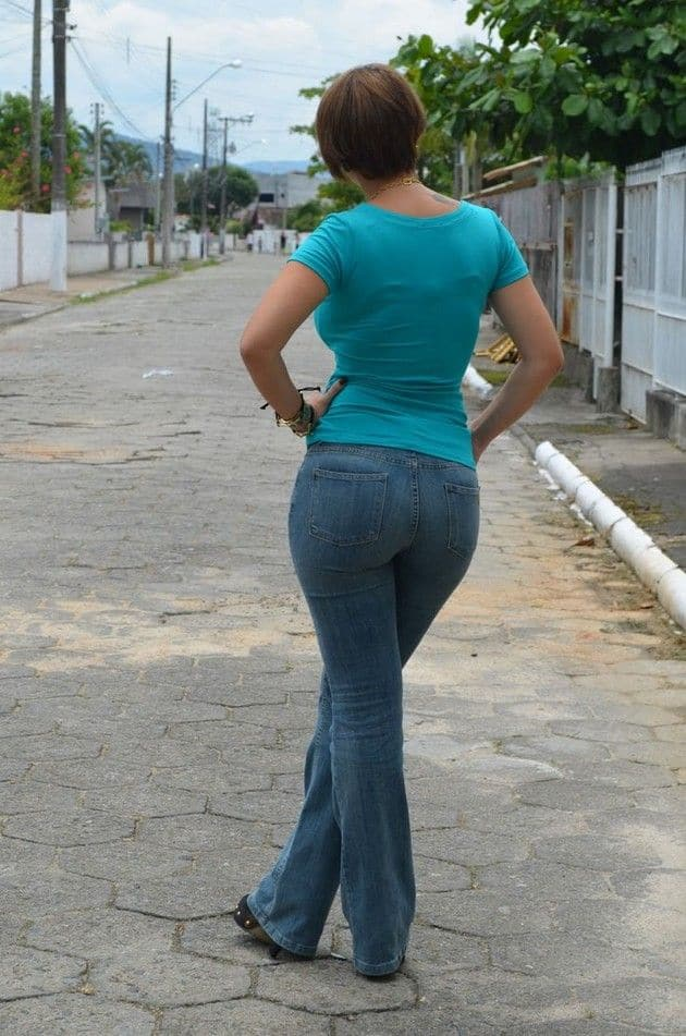 Hot Jeans