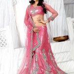 pink-designer-lehengas-designs