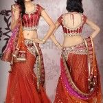 Indian Bridal Lehenga Designs