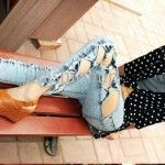 Jeans Designs for Women