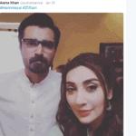 Hamza Ali Abbasi Banned by Pemra