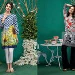 Nisha Eid Dresses by Nishat Linen