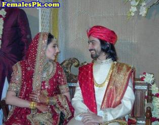 Mahira Khan Wedding Ali Askari Pic