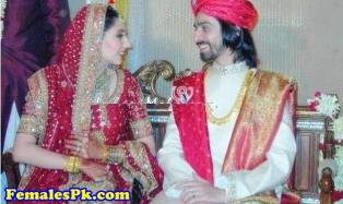 Mahira Khan Wedding with Ali Askari
